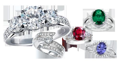 ダイヤモンド 宝石 色石 買取